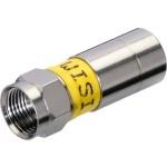 F-uros purist. ø6,5-7mm WISI kompr pihti HTH510B/HTH518G 21,3