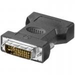 Adapteri VGA-naaras/DVI-A uros