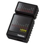 HDMI-testeri paritesteri lähetin + vastaanotin