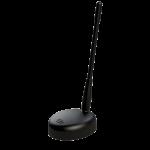 yhdistelmäant GPS/VIRVE 5m kaape 380-430 MHz TNC-uros/SMA-uros