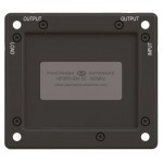 tehojako 1/2 50-550 MHz FMEu 15 Watt