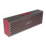 Bluetooth-kaiutin 6 W punainen