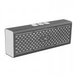 Bluetooth-kaiutin 6 W valkoinen