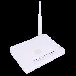 EKOAX Plus slave, IPoverCoax 7,5-65MHz, WIFI 2.4Ghz
