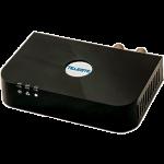 Mediamuunnin ETH/RF RJ45 COAX Ethernet Over Coax 2.0 1Gb