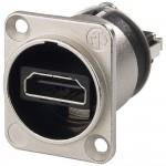 HDMI-läpivienti kirkas
