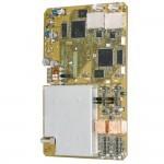 QPSK/PAL-vastaanotin sis. modulaattorin