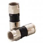 F-uros purist. ø6,8mm kompr PPC EX6-51/83  kaapelille MX98B