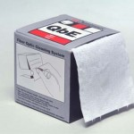 Kuituliit puhd SC ST FC 200 pyyhettä laatikko 70x76mm