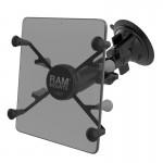 RAM imukuppikiinnike X-Grip 7  säädettävä