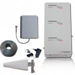 GSM/UMTS/3G-toistin 900-2100MHz suuntant/panant KÄYTTÖ LUVANVAR