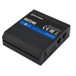 4G/LTE/WLAN -reititin Cat4 1 SIM paikka, ulkoiset antennit