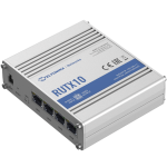 WLAN/Bluetooth reititin Dual Band, 4x Ethernet