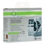 syväpuhdistusaine PPK:n 2x SUPER CLEAN