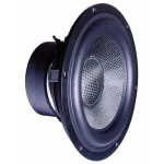 Kaiutin woofer 200mm 120/180W 8ohm, Visaton - 7500Hz