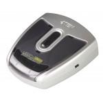 2-porttinen USB 2.0 lisäkytkin