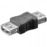 Adapteri USB-A-naaras/A-naaras
