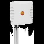 WLAN/WiMax-paneeliant SMA-naar 2,4-6 GHz 18dBi