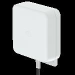 GSM/UMTS/3G/4G/WLAN/LTE-panant 6/9dBi 698-2700 2xSMAu 5m MIMO