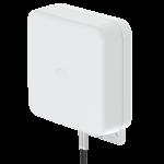 GSM/UMTS/3G/4G/WLAN/LTE-panant 6/9dBi 698-3800 2xSMAu 5m MIMO
