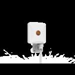 4G/LTE/5G/WLAN -panant 3dBi 690-3800 2x5m SMAu MIMO