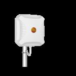 4G/LTE/5G/WLAN -panant 11dBi 690-3800 2xSMAu 10m MIMO