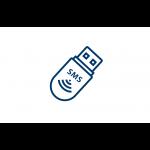 2G/3G USB reititin/mokkula Zigboat keskusyksikköön