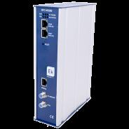 EKOAX Plus Master, IPoverCoax 7,5-65MHz, 115dBuV, 600Mbps
