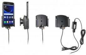 aktiivipidik sääd 75-89mm 6-10mm kiinteä asennus 2A Micro-USB