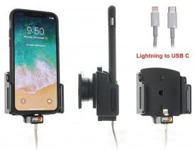 Pass pidike sääd ei kaap Apple iPhone X XS XR 11 11 Pro