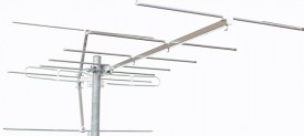 TV-antenni VHF 9-elem. ICE 7-10dBi 1713mm 10kpl/ltk