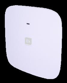 WiFi POE-tukiasema, 2.4/5.0GHz 27dBm, 1200Mbps, PoE 48Vdc