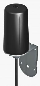 Panorama B4BE-7-27-5SP ympärisäteilevä 4G antenni 698-2700 MHz 5m kaapeli SMA-uros liitin