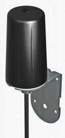 Panorama B4BE-7-27-2SP ympärisäteilevä 4G antenni 698-2700 MHz 2m kaapeli Sma uros liitin