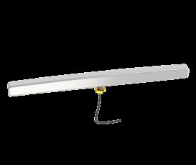M2M antenni 698-2700 MHz, 4 dBi 1m kaapeli SMA-uros liitin