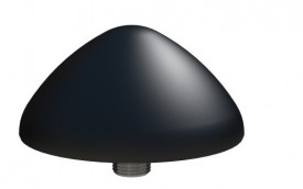 WLAN DUAL antenni 2.4/5.8 GHz 3x3 MiMo vahv. 2 dBi SMA-naaras