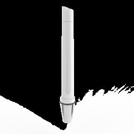 4G/LTE veneantenni 452-2700 MHz 4,5-7 dBi N-naaras liitin