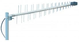 GSM/UMTS/3G/4G/WLAN/LTE-suuntant 2 x P-58+kiin 45° 10m SMAu pakat
