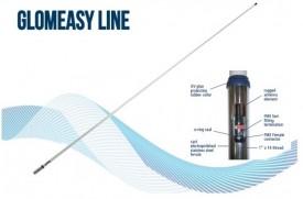 AIS antenni 2,4m 6dB lasikuitu FMEu runko Glomeasy line