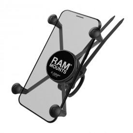 RAM® X-Grip® teline L EZ-On/Off pyörään