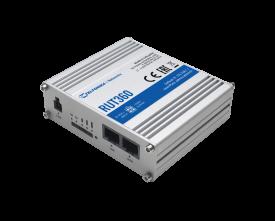 4G/LTE/WLAN -reititin Cat6 1 SIM paikka, ulkoiset antennit