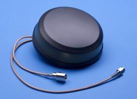 GPS/GSM-ant SmartDisc Combi LONG 790-2600 musta 0,2 FMEu SMAu