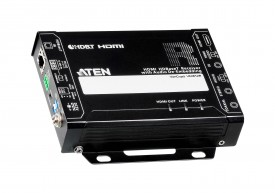 HDMI/VGA HDBaseT Transmitter lähetin