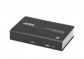 HDMI jako 1>2 True 4K @60Hz (4:4:4)