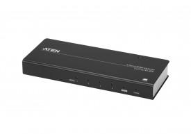HDMI jako 1>4 True 4K @60Hz (4:4:4)