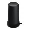 GSM/UMTS/3G/4G/WLAN/LTE-ympsät 3/5dBi magant 2m SMA-uros