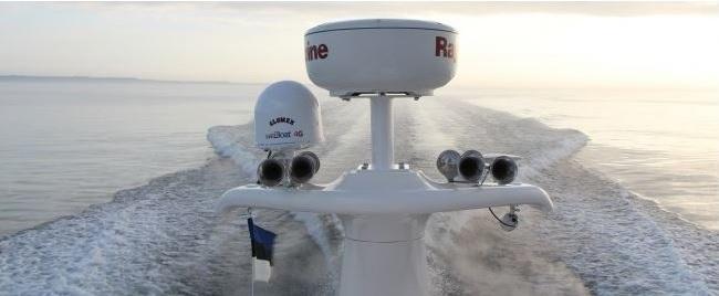 IT1004S veneessä
